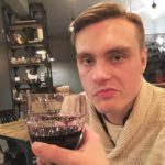 Пьет муж