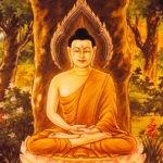 «Представьте, что у вас все есть» — любимое упражнение Будды