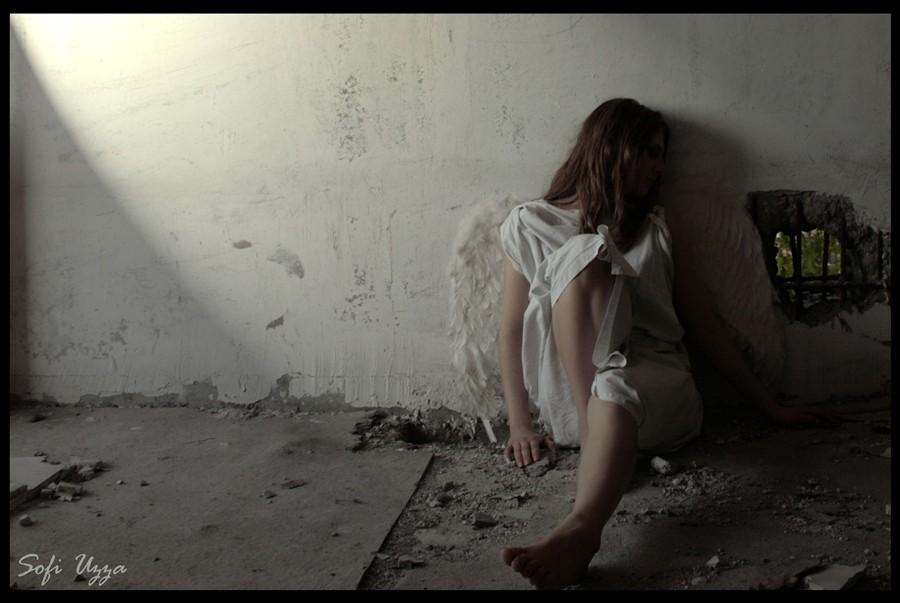 Одиночество в 4-х стенах